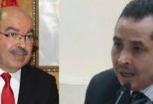 Photo of خطير..تسريبات لاهم شخصيتين في سلك القضاء