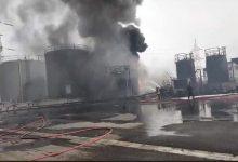 Photo of انفجار ضخم في مصنع بقابس: 5 قتلى وعدد من الجرحى