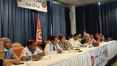 """Photo of """"المجلس الأعلى للشباب"""".. سخرية وجدل واتهامات بالانتهازية"""