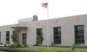 Photo of اتحاد الشغل وأحزاب سياسية ترفض دعوة من السفارة الأمريكية من أجل لقاء مع وفد من الكونغرس الأمريكي