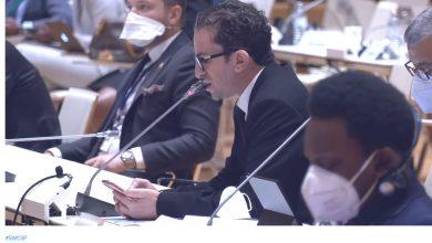 Photo of الغنوشي يُفوض نائبين لتمثيله أمام البرلمان الدولي