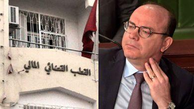 Photo of فتح 3 ملفات تحقيقية مرتبطة بالياس الفخفاخ