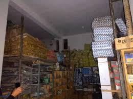 Photo of المحمدية..حجز كميات كبيرة من قطع غيار السيارات الجديدة والمستعملة بضيعة فلاحية بقيمة 3,1 مليار دينار