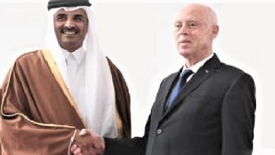 Photo of رئيس الجمهورية في زيارة دولة إلى قطر من 14 إلى 16 نوفمبر الجاري