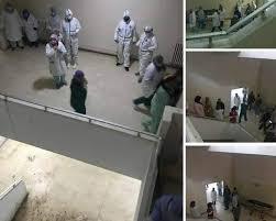 Photo of بسبب الاهمال..وفاة طبيب جراح في مستشفى جندوبة جراء تعطل مصعد وسقوطه