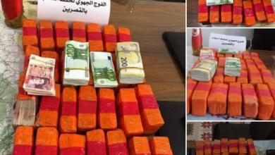 Photo of حجز مبلغ مالي ضخم من العملة الاجنبية لليوم الثاني..بركاتك يا سعيد
