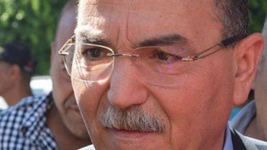 Photo of وضع المدير العام السابق للامن الوطن تحت الاقامة الجبرية