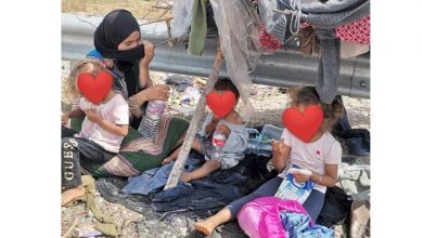 """Photo of يحدث في """" إمارة الكرم """" حيث """" صندوق الزكاة """""""