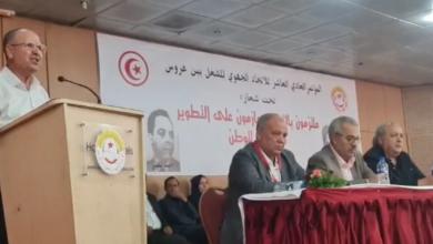 Photo of الطبوبي لسعيد : يتعين على من يريد ان يحكم تونس ان يقرأ تاريخها.