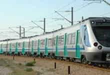 Photo of قطار الضاحية الجنوبية ينجو من الكارثة..مجهولون يضعون حواجز على سكة القطار